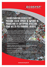 ECO-S Flyer Fiera UNIBA TRE
